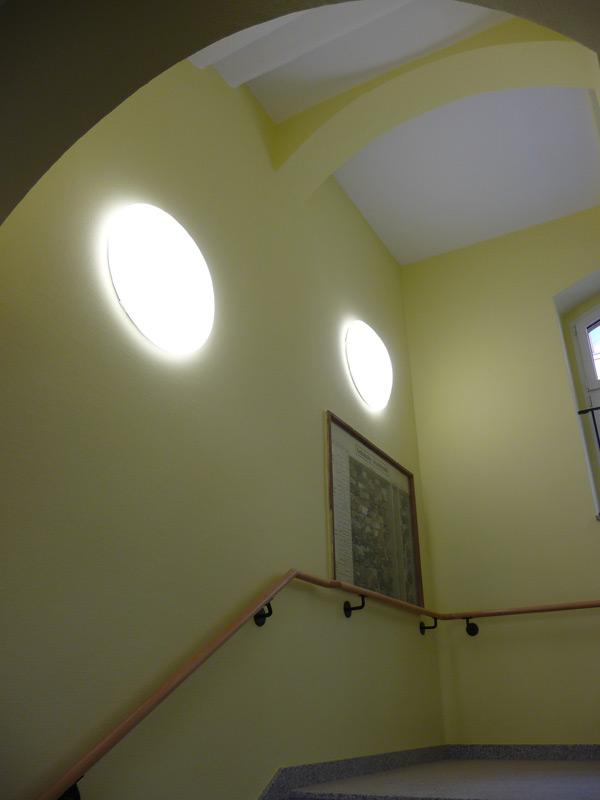 creativ leuchten indirektbeleuchtung mit hohem anspruch an design technik lebensdauer. Black Bedroom Furniture Sets. Home Design Ideas